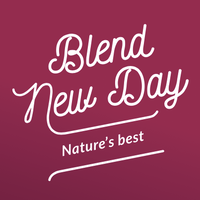 Blend new day