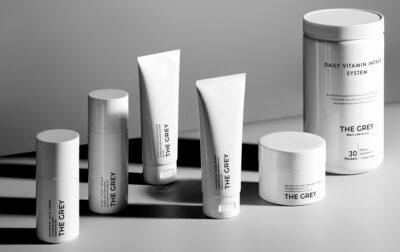 The Grey Men's Skincare